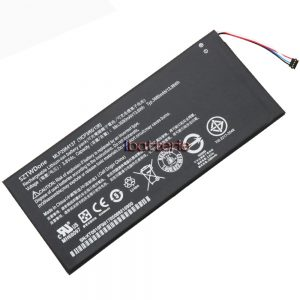 Batterie d'origine pour Tablette  ACER Iconia One 7 B1-730,B1-730HD