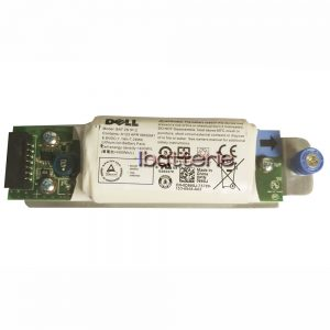 Batterie d'origine pour DELL MD3200/3220/3200I